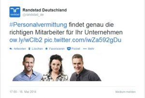 Standard-Tweet