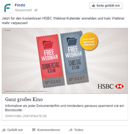 findo HSBC