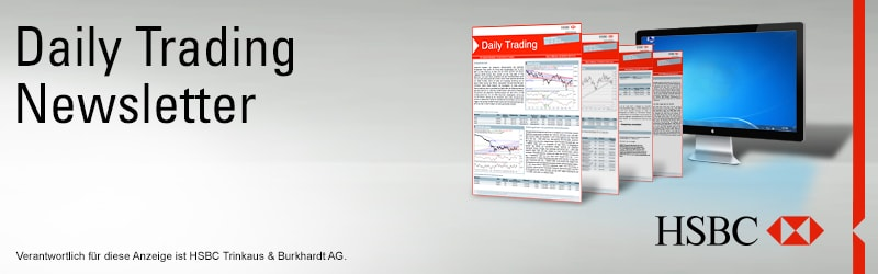 HSBC Daily Trading
