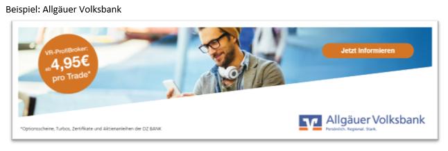 DZ BANK Regio-Marketing Allgäuer Volksbank